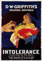 Intolerance (1916): Continuity script