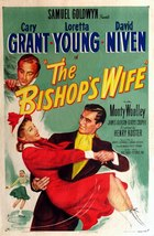 The Bishop's Wife (1947): Continuity script