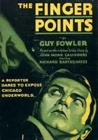 The Finger Points (1931): Shooting script