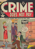 Crime Does Not Pay, Vol. 1 no. 105
