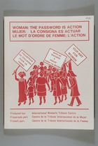 Woman: The Password is Action
