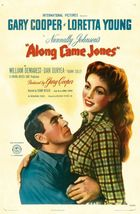 Along Came Jones (1945): Continuity script