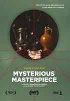 Mysterious Masterpiece: Hidden in Plain Sight