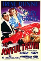 The Awful Truth (1937): Shooting script