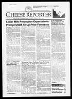 Cheese Reporter, Vol. 128, No. 6, Friday, August 15, 2003