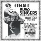 Female Blues Singers Vol. 13 R/S (1921-1931)