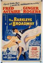 The Barkleys of Broadway (1949): Continuity script