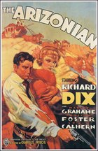 The Arizonian (1935): Shooting script