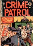Crime Patrol no. 10