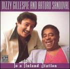 Dizzy Gillespie & Arturo Sandoval: To a Finland Station