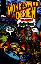 Monkeyman & O'Brien no. 2