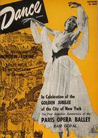 Dance Magazine, Vol. 22, no. 9, September, 1948