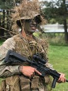 Intake: Army Recruits, Episode 2
