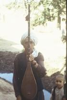 Herat, Herati dutar
