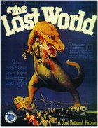 The Lost World (1925): Shooting script