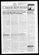 Cheese Reporter, Vol. 124, No. 49, Friday, June 16, 2000