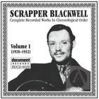 Scrapper Blackwell Vol. 1 (1928-1932)