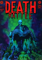 Death Rattle, Vol. 1 no. 1