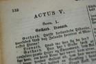 Attucks, the Martyr