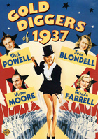 Gold Diggers of 1937 (1936): Draft script
