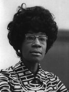 How Did Shirley Chisholm, the First African American Woman Elected to the United States Congress, Advance an Inclusive Feminist Politics in the 1960s and 1970s?