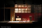 3D Model: Scene 3 - East Village Apt., Front View