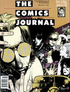 The Comics Journal, no. 163