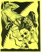 Sit and Spin at Las Estrellas Nightclub poster
