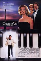 Chances Are (1989): Shooting script