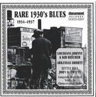 Rare 1930s Blues Vol. 1 (1934-1937)