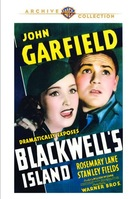 Blackwell's Island (1939): Shooting script