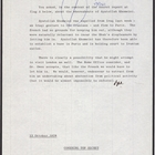 Briefing Note to Prime Minister (Covering Top Secret) re: Ayatollah Khomeini, October 13, 1978