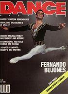 Dance Magazine, Vol. 65, no. 5, May, 1991