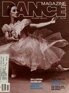 Dance Magazine, Vol. 63, no. 11, November, 1989