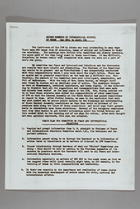 Athens Meeting of the International Council of Women, 28 May to 8 April, 1951