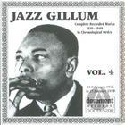 Jazz Gillum Vol 4 1946 - 1949