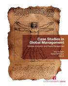 Case Studies In Global Management: Strategy, Innovation, and People Management
