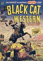 Black Cat Comics, Vol. 1 no. 19