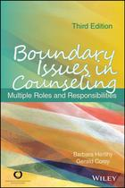 Multicultural and Social Justice Perspectives on Boundaries