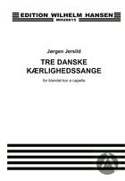 3 Danske Kærlighedssange