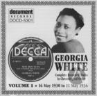 Georgia White Vol. 1 1930-1936