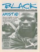 BLACKlines, Vol. 2 no. 12, January 1998