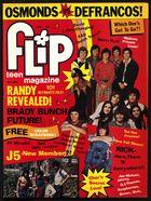 FLiP Teen Magazine, August 1974, no. 97, FLiP, August 1974, no. 97