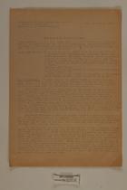 Copy of Hearing, January 28, 1947
