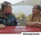 Brandy Y's Seeing Canada: Indigenous Stories, Cape Breton