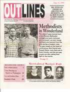 OUTLINES The Weekly Voice of the Gay, Lesbian, Bi & Trans Community Serving the Community Since 1987 August 11, 1999