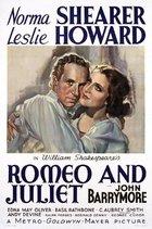 Romeo and Juliet (1936): Shooting script