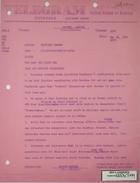 Telegram from Armin H. Meyer to Secretary of State, re: Iran-Soviet relations, October 10, 1966