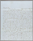 Gage Family Papers, 1810-1942
