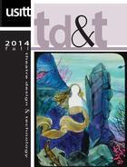 Theatre Design & Technology, No. 4, Fall, 2014, Theatre Design & Technology, 50, no. 4, Fall, 2014